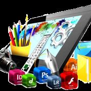 طراحی گرافیک وب