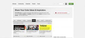 بهترین ترکیب رنگ برای سایت