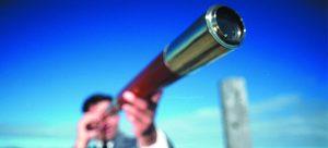 ایده راه اندازی کسب و کار | چشم انداز و ماموریت