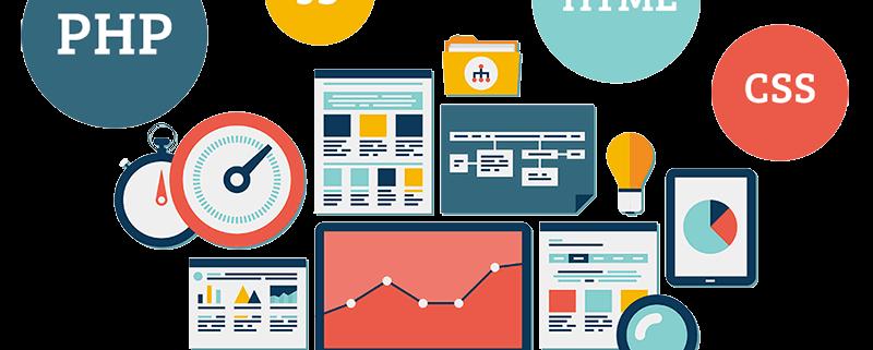 طراحی سایت حرفه ای، طراحی وب سایت و بهینه سازی وب سایت