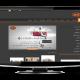 طراحی وب سایت مبل پارسا
