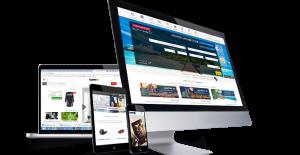 ساخت سایت   طراحی وب سایت