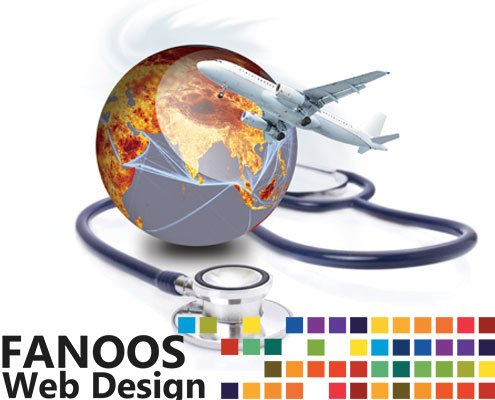گردشگری سلامت   ایده های نو برای کسب و کار