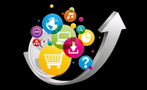 بازاریابی اینترنتی   انواع استراتژی بازاریابی
