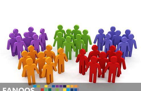 تقسیم بندی بازار و تعیین بازار هدف