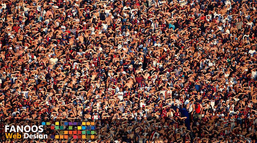عوامل جمعیت شناختی موثر در بازار