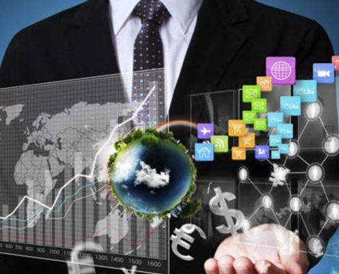 تعریف تجارت الکترونیکی چیست؟ و عوامل موفقیت اساسی