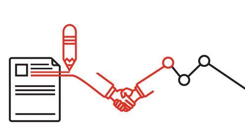 روش های بازاریابی و فروش