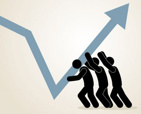 استراتژی بازاریابی و فروش در شرایط رکود و بحران