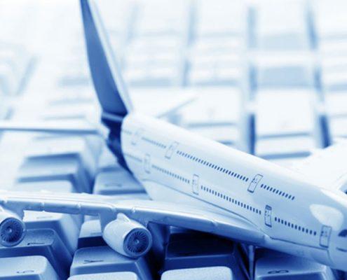 انواع سیستم های رزرو هتل و فروش آنلاین بلیط هواپیما
