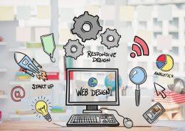 بهترین روش های طراحی سایت
