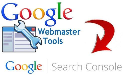 نحوه کار با Fetch Google در طراحی سایت