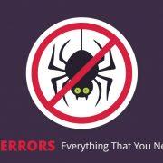 گزارش خطاهای Crawl Errors در سرچ کنسول گوگل