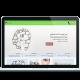 طراحی سایت فروشگاهی لوازم آرایشی و بهداشتی اکسیر جوانی