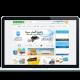 طراحی سایت فروشگاه اینترنتی دما تجهیز