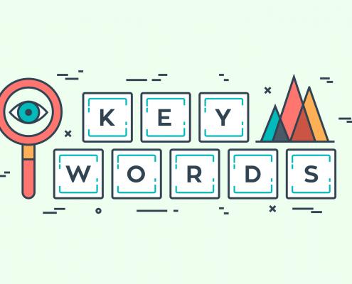 تمرکز کلمات کلیدی در بهینه سازی محتوای سایت