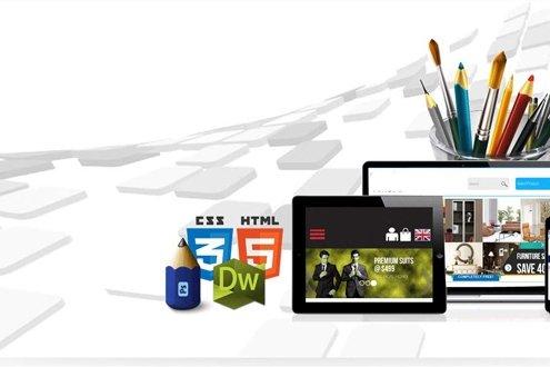 طراحی وب سایت فروشگاهی ارزان
