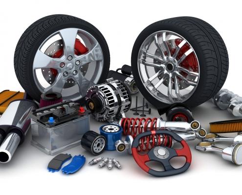 طراحی وب سایت فروشگاه لوازم خودرو