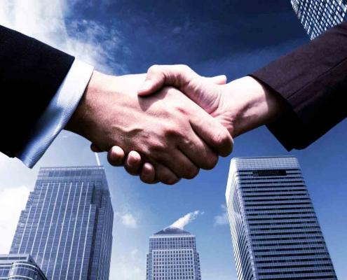 طراحی سایت بازرگانی و تجاری