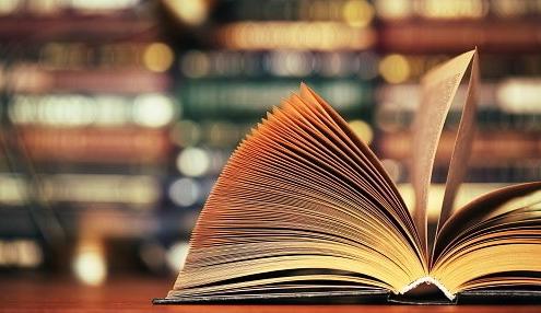 طراحی سایت کتاب فروشی
