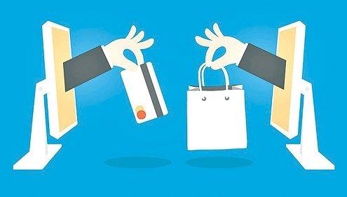 طراحی سایت فروشگاه آنلاین