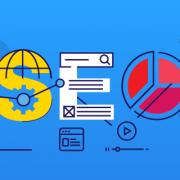 طراحی وب سایت و سئو