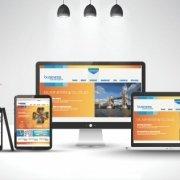 طراحی وب سایت سازمان مردم نهاد