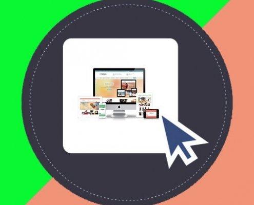 متد های طراحی وب سایت