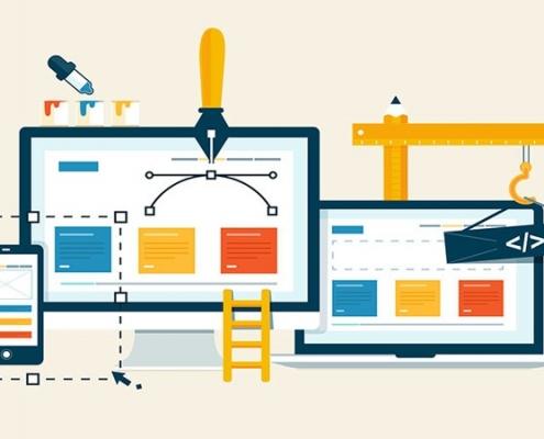 اجتناب از 5 نکته ی مهم در طراحی وب سایت
