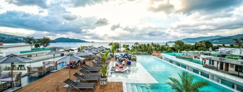 طراحی سایت هتل و اماکن اقامتی